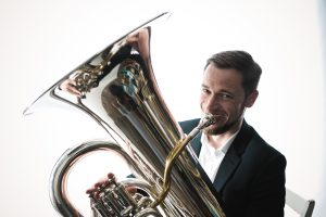 Ausbilder für Tenorhorn, Bariton, Euphonium, Posaune und Tuba
