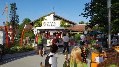 21. Juli 2017 - Meitinger Straßenfest