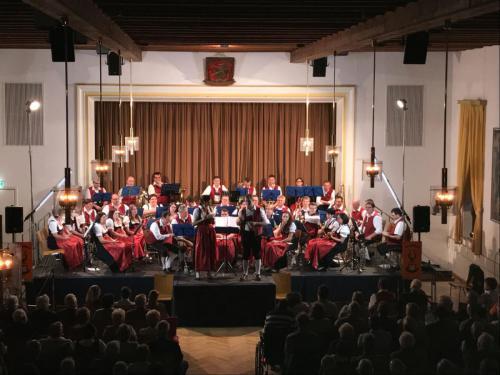 28. Okt. 2017 - Böhmisches Konzert