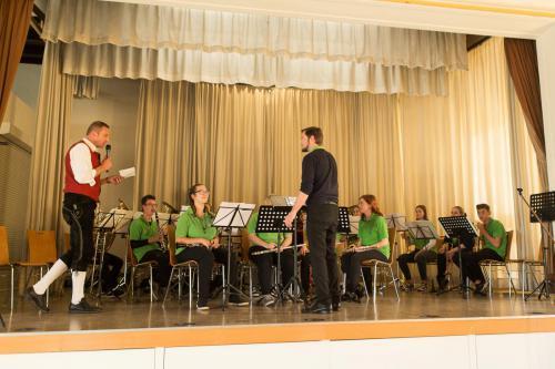 29. Okt. 2017 - Kinder- und Jugendkonzert